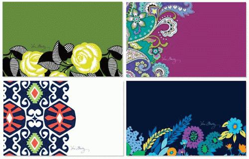 grannie geek, vera bradley downloadable background patterns