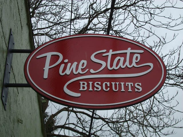 grannie geek, pine street biscuits, portland or