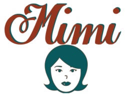 at mimi's table signature icon